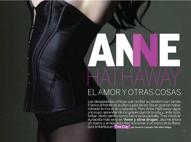 Anne Hathaway-Fotogramas