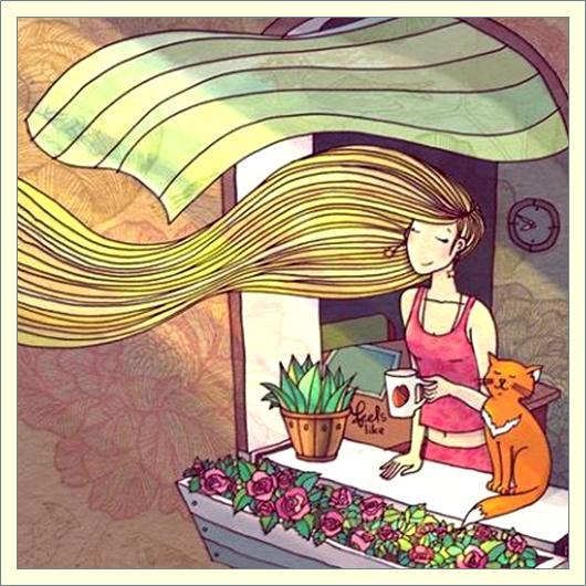 """Assez come Raggi di Sole"""": Buongiornocon un sorriso LF21"""