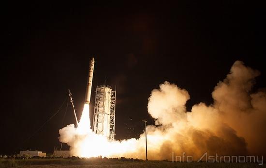 Misi Peluncuran NASA ke Bulan Hari Ini Sukses