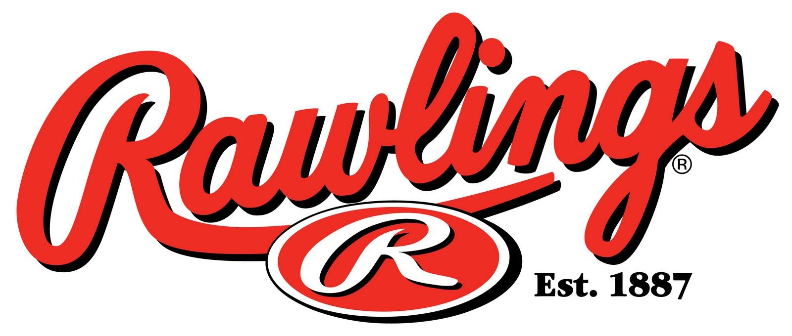 Rawlings football logo