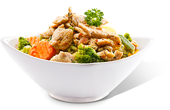 A Guide to Weight Loss Friendly Chinese Food