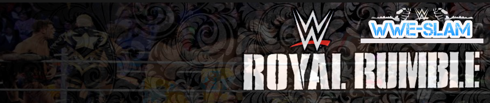 WWE Royal Rumble 2015 en Vivo y Español Gratis