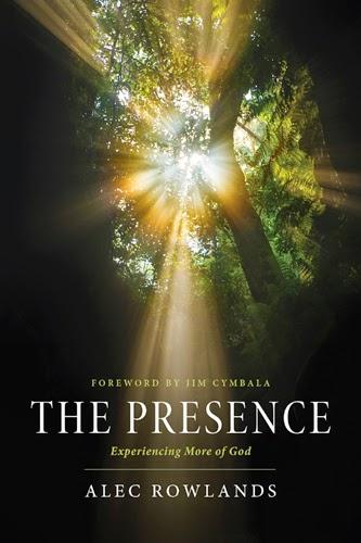 http://www.amazon.com/Presence-Experiencing-More-God/dp/1414387245/ref=sr_1_1_bnp_1_pap?ie=UTF8&qid=1411934125&sr=8-1&keywords=the+presence