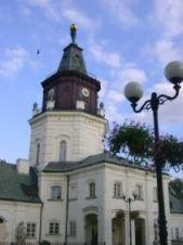 Moje miasteczko