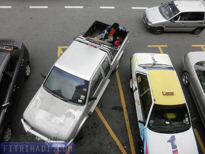 10 perangai buruk rakyat Malaysia