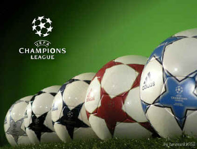 European Cup Champions League