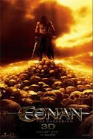 Conan el barbaro (2011) online y gratis