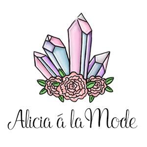 Alicia á la mode