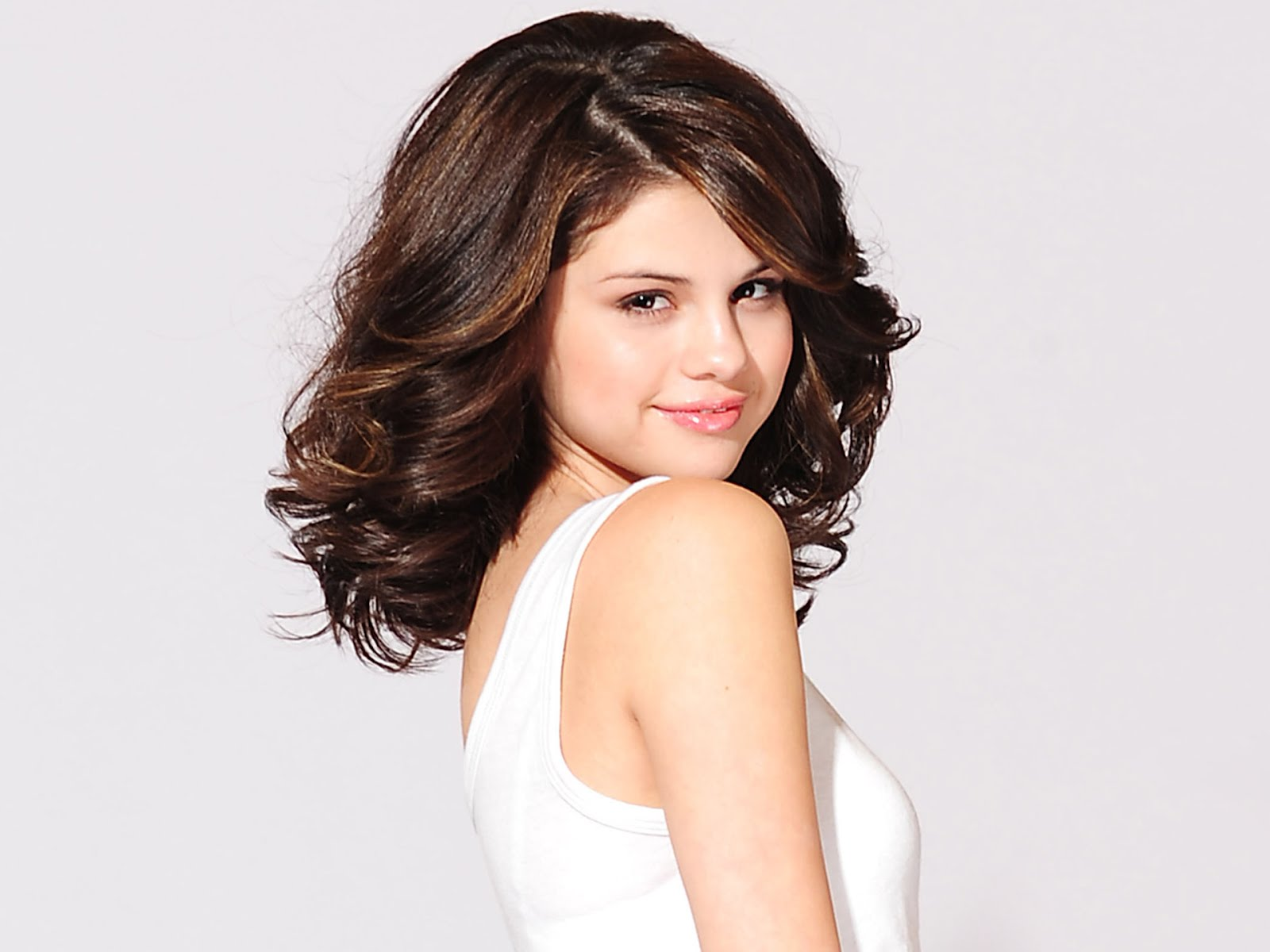 Beauty Models Images Selena Gomez