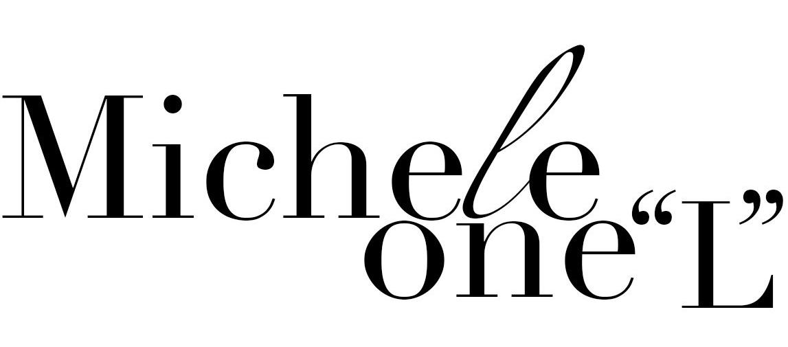 """Michele, One """"L"""""""