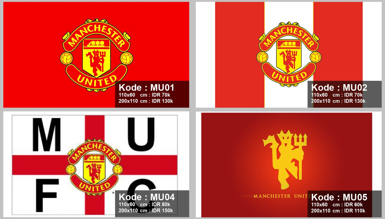 Download image Bendera Manchester United PC, Android, iPhone and iPad ...