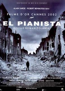 Ver El Pianista Online Gratis (2002)