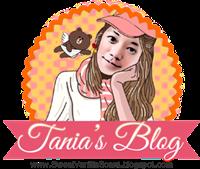 Tania's Blog