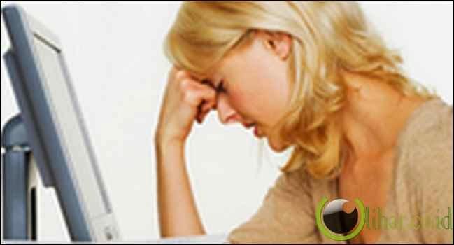 Stres dan depresi