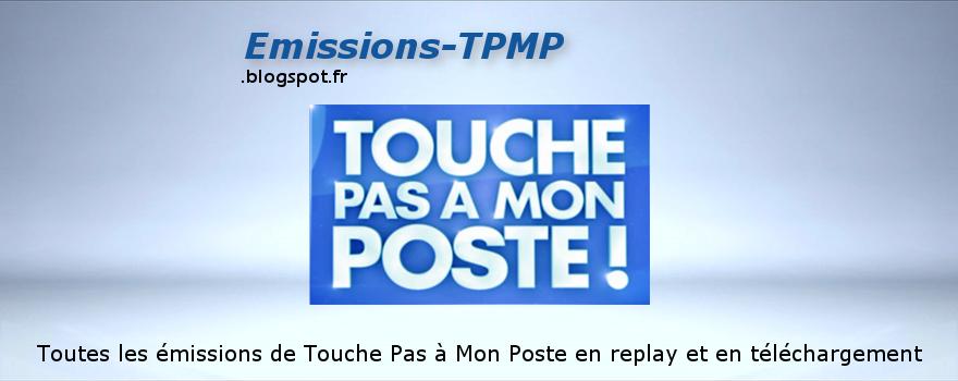 Emissions TPMP