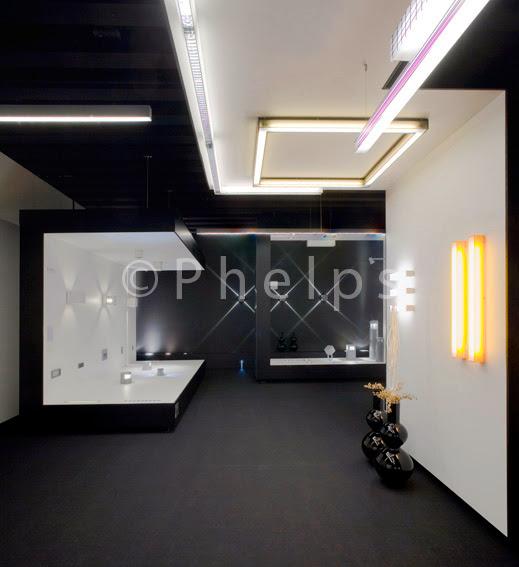 Molto Luce, Wels - Architekt Benesch/Stögmüller - Foto Andrew Phelps