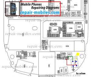 Trik Jumper Mic Nokia 3120c