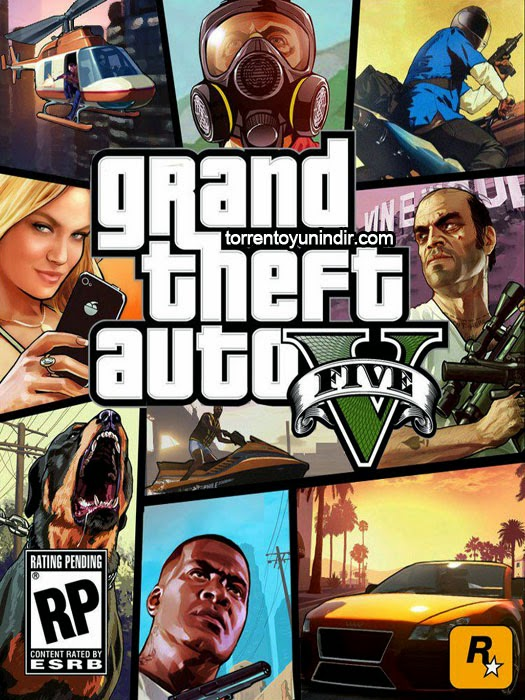 Grand theft auto v steam rip torrent