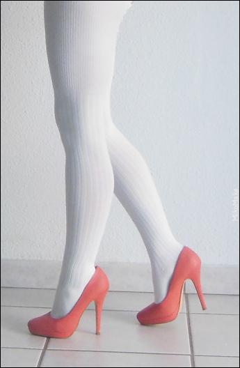 Comment choisir ses collants : jambe, morphologie, matière, deniers