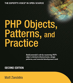 Apress PHP Objects Patterns And Practice