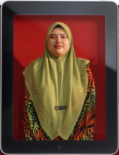 Khadijah Khaidir