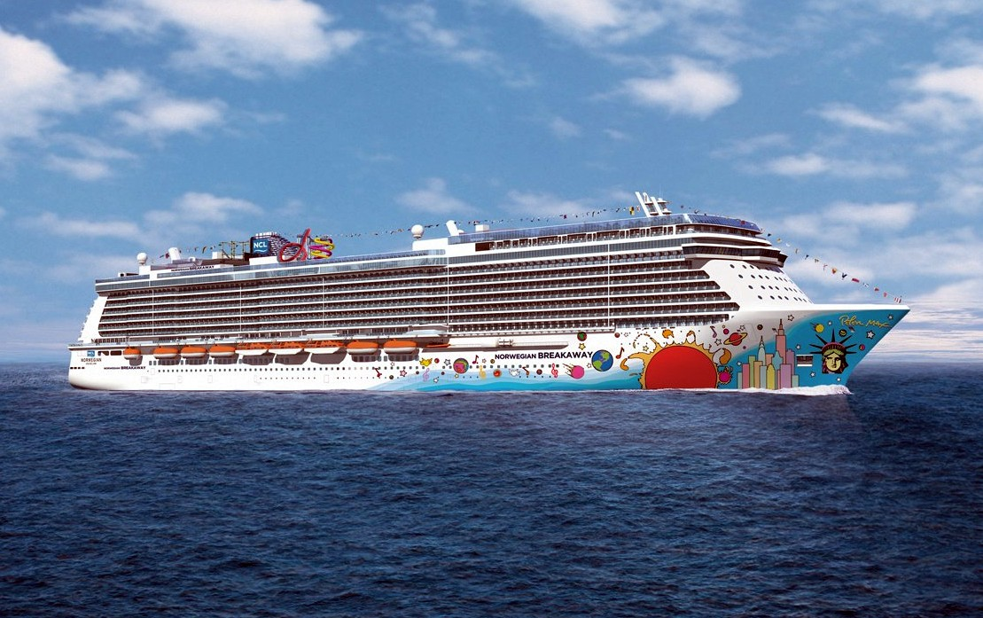 10 Biggest Cruise Ship In The World | Top 10s