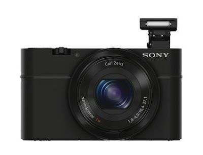 Sony Cybershot RX-100
