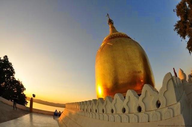 15. Bagan (Mandalay, Myanmar)