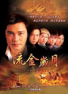 Phim Bước Ngoặt Cuộc Đời - Golden Faith