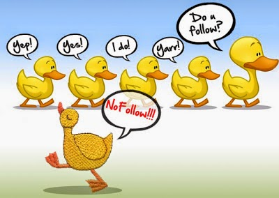 Cara Mengetahui Blog Nofollow atau Dofollow
