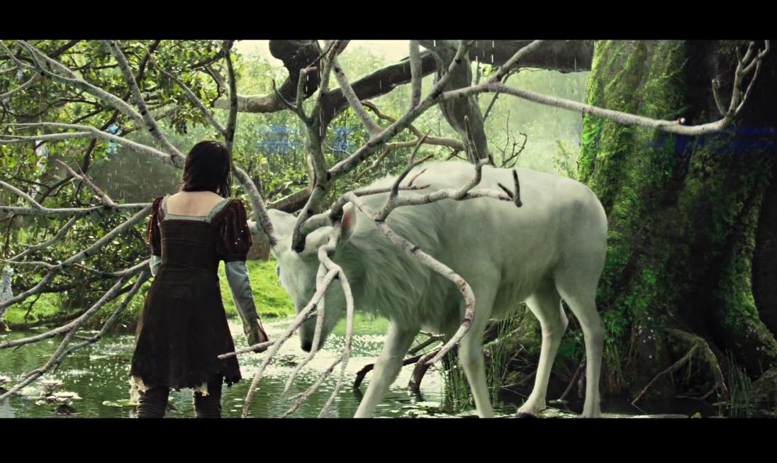 Heroes Community Poll Deer Or Unicorn
