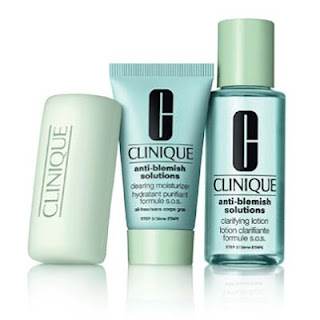 Clinique Skin Care: FREE Anti-Blemish Solutions Sample | Malaysia ...