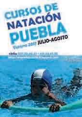 CURSOS DE NATACIÓN PUEBLA
