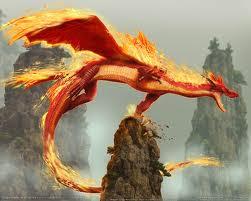 Que significa soñar con dragon
