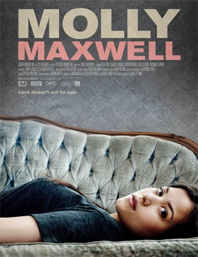 Ver Molly Maxwell (2013) Online