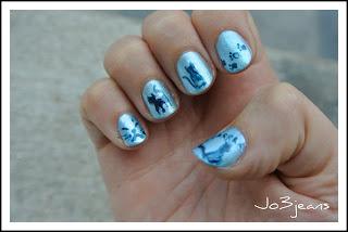 NailStorming, nail art, graou nails, méow, miaou, chat, félins, cat, mimi, minou, félidés,