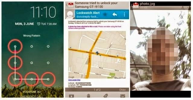MESTI TAHU Aplikasi Paling Berguna Untuk Jejak Si Pencuri Telefon Pintar Anda