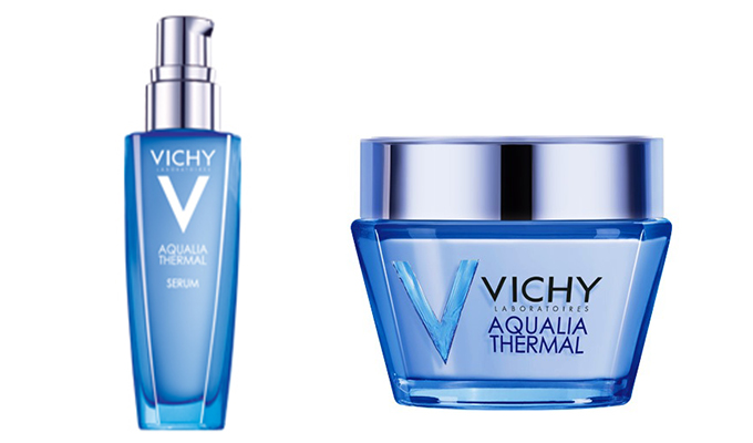 Vichy Aqualia Thermal: A quick review