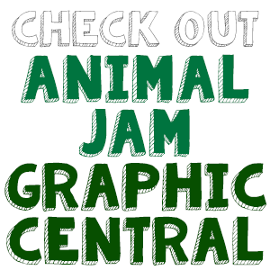 Animal Jam Graphic Central