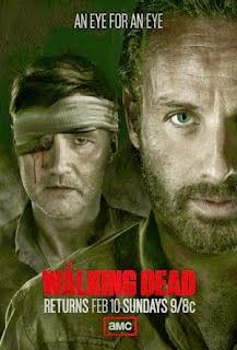 The Walking Dead 4x16 online sub español | Series Online