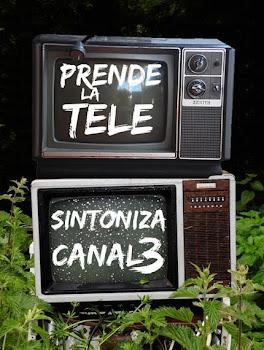 Canal 3 Valparaíso ·TV Comunitaria