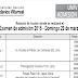 UNFV: Lista de Ingresantes Exámen VILLARREAL 2015, Domingo 29 de Marzo