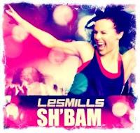 Dansa loss med Sh'bam 7