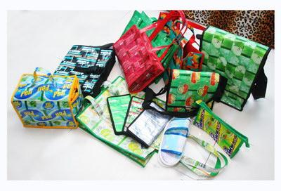 Peluang usaha potensial daur ulang limbah sampah plastik