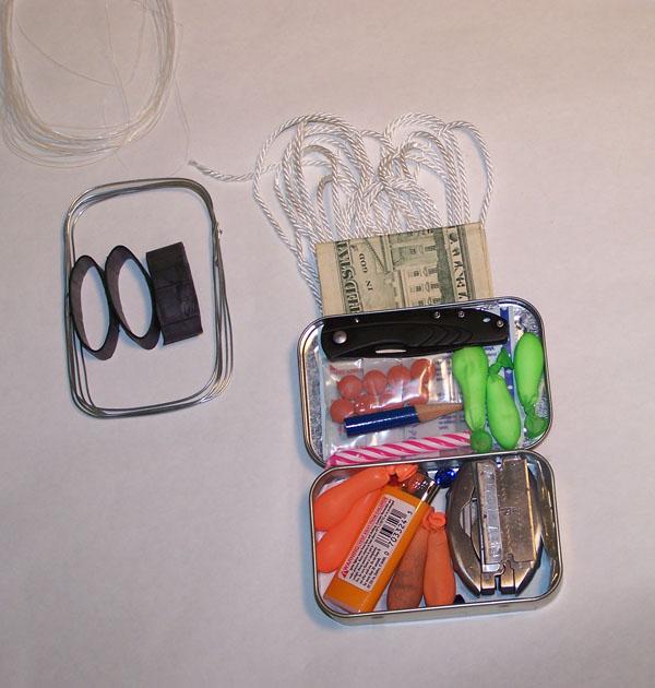 Emergency Room Suture Kit
