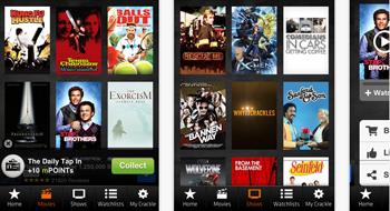Cracklemira series y películas gratis en tu iPhone o iPad - www.dominioblogger.com