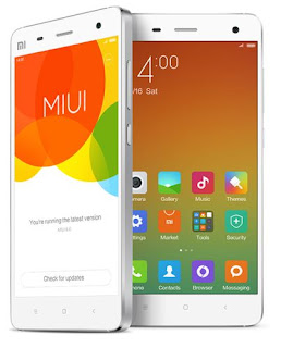 Harga Xiaomi MIUI 6