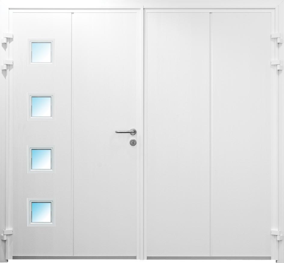 The Door Industry Journal Old School Bang Up To Date