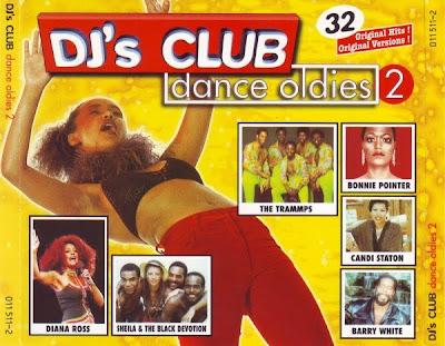 Various - DJ's Club
