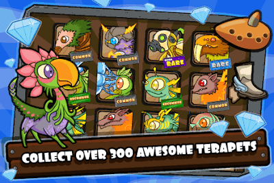 download terapets 2 apk mod unlimited money